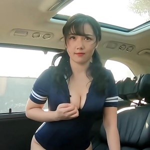 [MyGirl美媛馆] 2018.11.02 VN.038 徐微微mia [1V/953M]